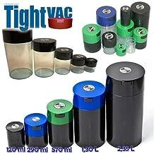 Envase conservación / Bote de envasado al vació Tightvac