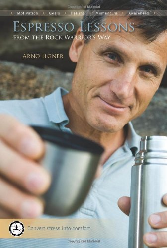 Espresso Lessons From The Rock Warrior's Way