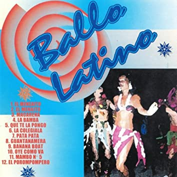 Ballo latino