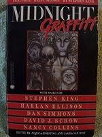 Midnight Graffiti 0446363073 Book Cover