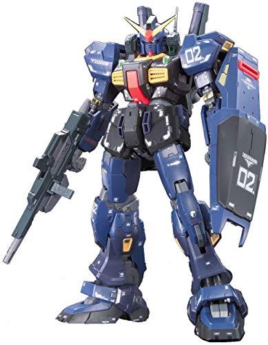 Bandai Hobby - Z Gundam - #07 Gundam MK-II (Titans), Bandai RG 1/144
