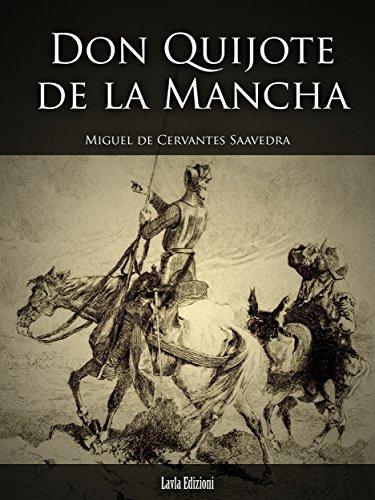 Don Quijote eBook: Cervantes, Miguel de: Amazon.es: Tienda Kindle