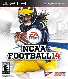 NCAA Football 14 (Import Américain) (B00AY1ALVS) | Amazon price tracker / tracking, Amazon price history charts, Amazon price watches, Amazon price drop alerts
