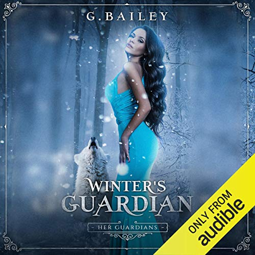 Winter's Guardian Audiobook By G. Bailey cover art