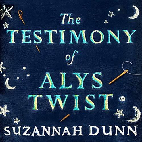 The Testimony of Alys Twist cover art