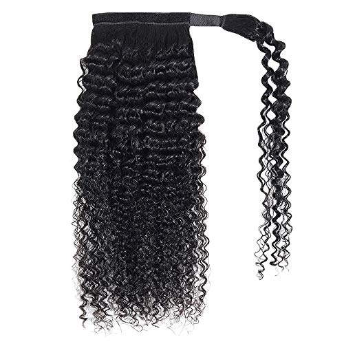 Brazilian ponytail _image0