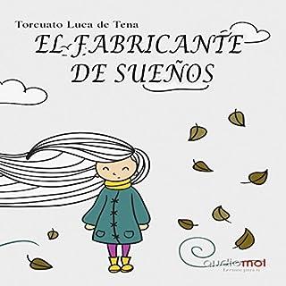 El fabricante de sueños [The Manufacturer of Dreams] audiobook cover art