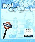 Real English. Workbook. 1º ESO