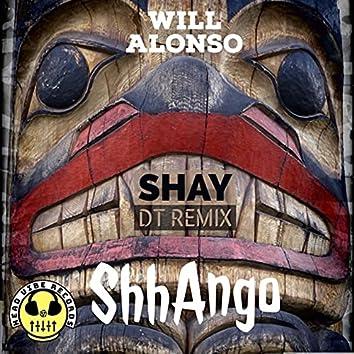 Shhango (Shay dT Santero Remix)