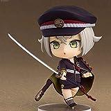 Guoyulin Touken Ranbu Anime Figurine Hotarumaru Anime Juguete Acción Estatuilla Muñeca Decoración Co...