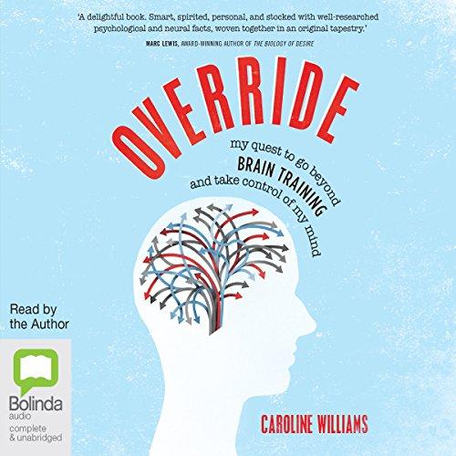 Override cover art