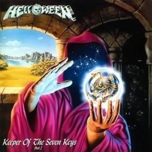 Keeper of the Seven Keys (Part One) [Disco de Vinil]