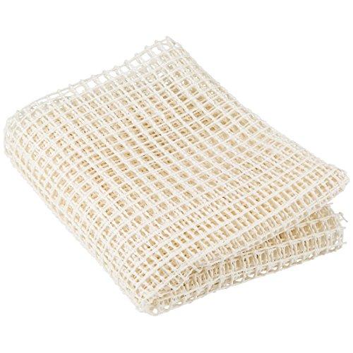 Levivo Base antideslizante para alfombra en varios tamaños, base antideslizante universal, base antideslizante para alfombras y alfombrillas, función antideslizante, 200 x 80 cm