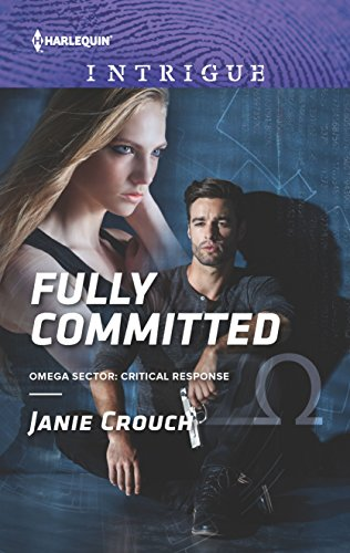Download Fully Committed (Omega Sector: Critical Response) 0373698879