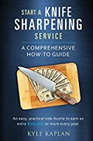 Start a Knife Sharpening Service