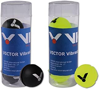 Victor Squash Accessory Vibra Stop Black 749/0/0