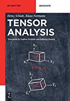 Tensor Calculus Front Cover