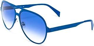 ITALIA INDEPENDENT 0904V2-021-022 Occhiali da Sole 55 Donna Azul Blu