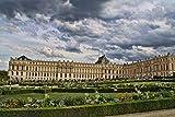 Colorido Y Hermoso Rompecabezas para Adultos De Puzzle 1000 Piezas, Rompecabezas Desafiante-Palacio De Versalles