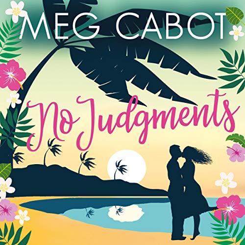 No Judgments cover art