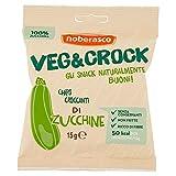 Noberasco Chips di Zucchine, 15g
