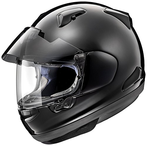 アライ(ARAI) バイクヘルメット フルフェイス アストラル-X グラスブラック M 57-59cm ASTRAL-X-GB57