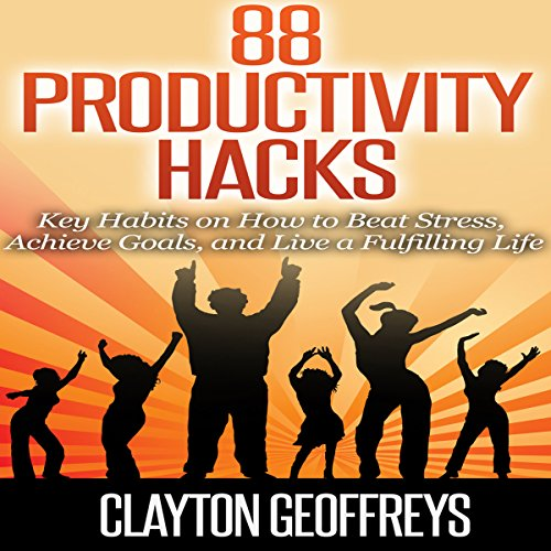 88 Productivity Hacks cover art