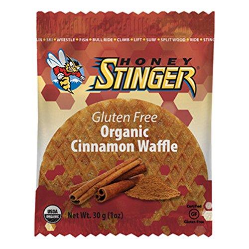 Honey Stinger Stinger Gf Waffle Cinnamon (16 Pack) - 76116