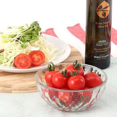 アイメック栽培によるフルーツトマトスパルタ生まれの笑ちゃん (200g×4パック入)