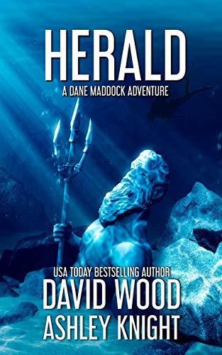 Herald A Dane Maddock Adventure Dane Maddock Universe Book 6 Kindle Edition By Wood David Knight Ashley Literature Fiction Kindle Ebooks Amazon Com