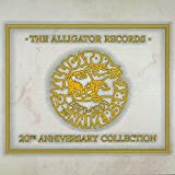 The Alligator Records 20th Ann - Various