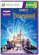 Kinect Disneyland Adventures – Xbox 360