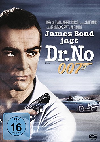 james bond sendetermine