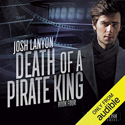 Death of a Pirate King cover art