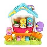 VTech Baby-LA CHORALE ENCHANTÉE Des PIOU Otros Juegos de bebé Decorados, Multicolor (80-522405)