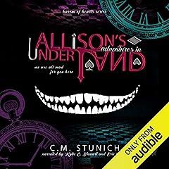 Elements of Mischief Audiobook   C  M  Stunich, Tate James