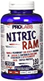 Prolabs Nitric Ram - Barattolo da 180 cpr