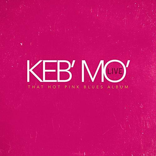 Live - That Hot Pink Blues Album