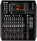 RCF M 20X 20-Channel Digital Mixer W/ 11 motorized Faders & 5 Touchscreen