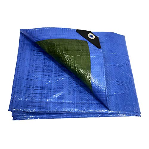 Save on Tarpaulin sheets by...