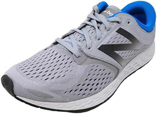 New Balance MZANTEV2 Chaussures de course pour homme, gris (Hc3), 40.5 EU