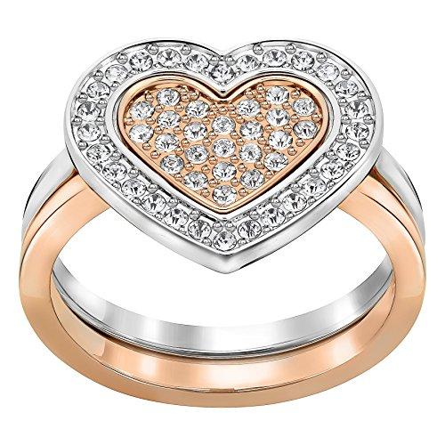 Cupido Swarovski anillo tamaño 6–5221429