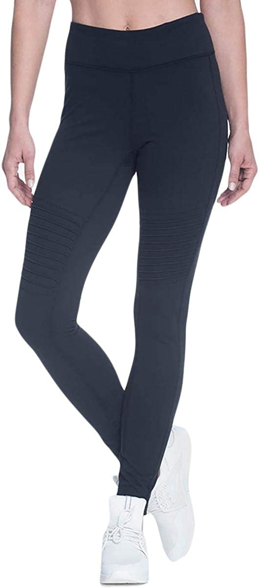 Gaiam Special Direct sale of manufacturer sale item Women's Om High Rise Waist Spande Pants - Performance Yoga