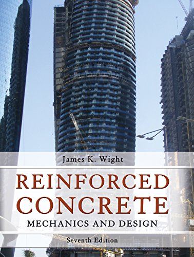 Reinforced Concrete: Mechanics and Design (2-downloads)