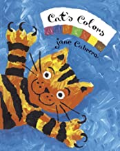 Cat's Colors (Turtleback School & Library Binding Edition)