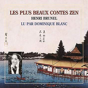 Henri brunel : les plus beaux contes zen