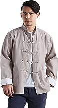 cotton kung fu shirt