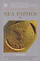 Pottery Stamps from Nea Paphos: Excavations in 1990-2006