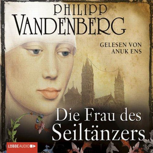 Die Frau des Seiltänzers audiobook cover art