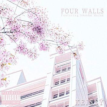 Four Walls (feat. Iskandar Mazlan)